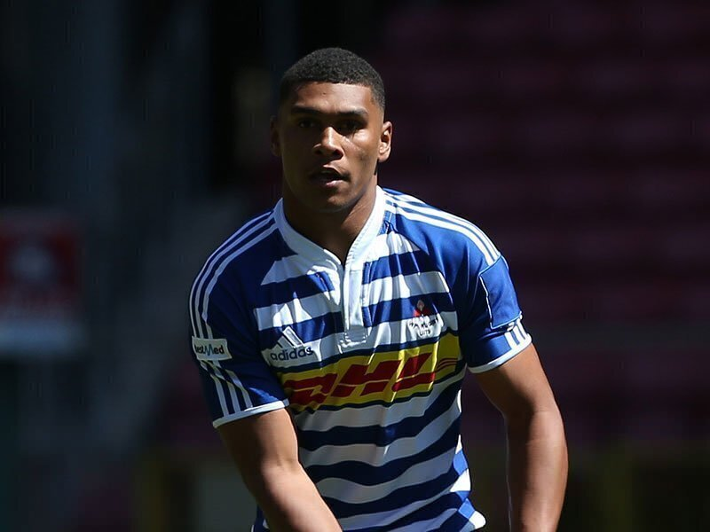 Willemse to make WP debut