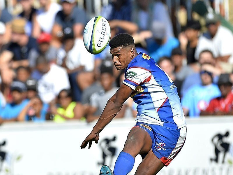 Stormers' flyhalf capacity to be tested again