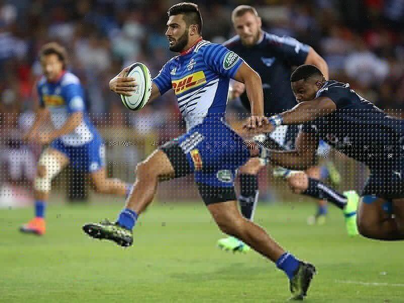 Stormers pay a dear price