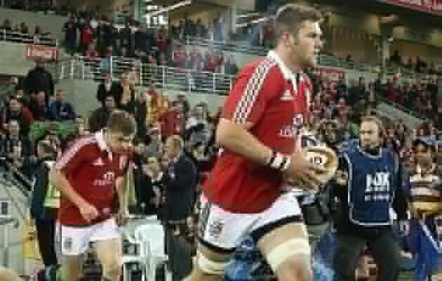 Gatland beefs up his pack
