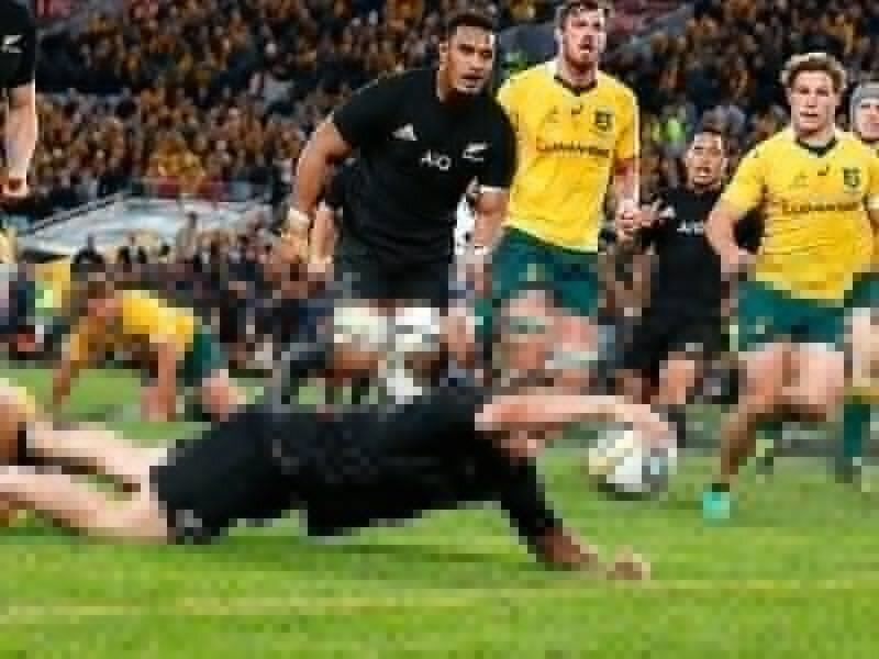 All Black Coles out of Wallaby Test