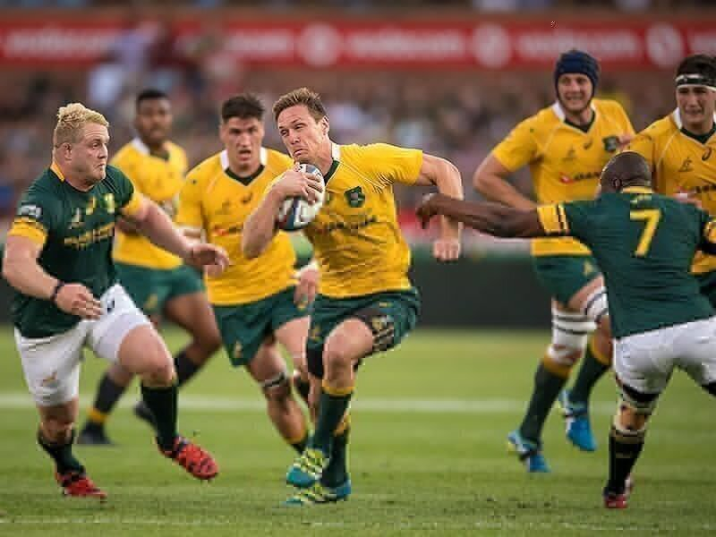 Boks out to 'spoil' Perth party
