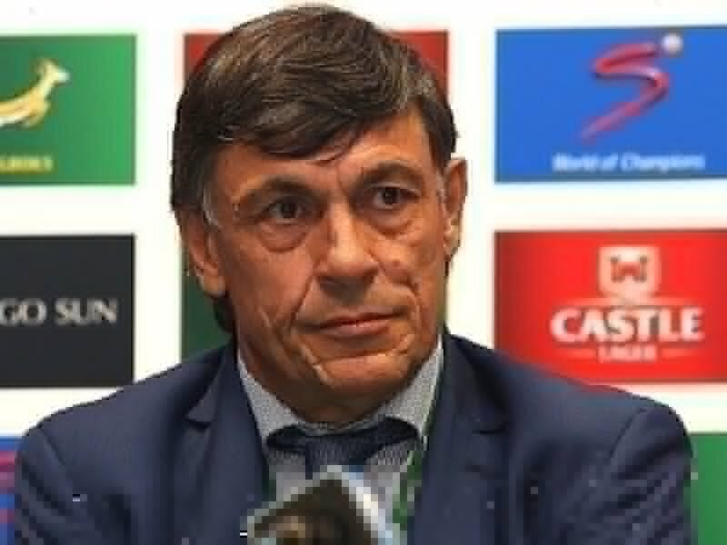 Argentina Boss set to quit