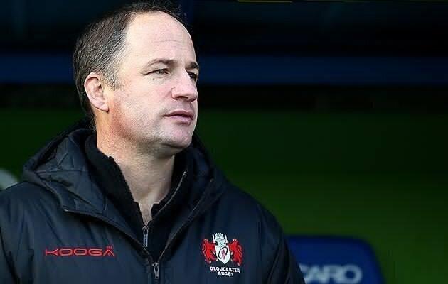 Gloucester reveal Jaco Kriel's replacement