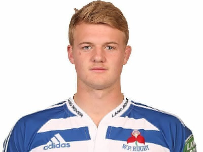 Former WP lock extends England stay