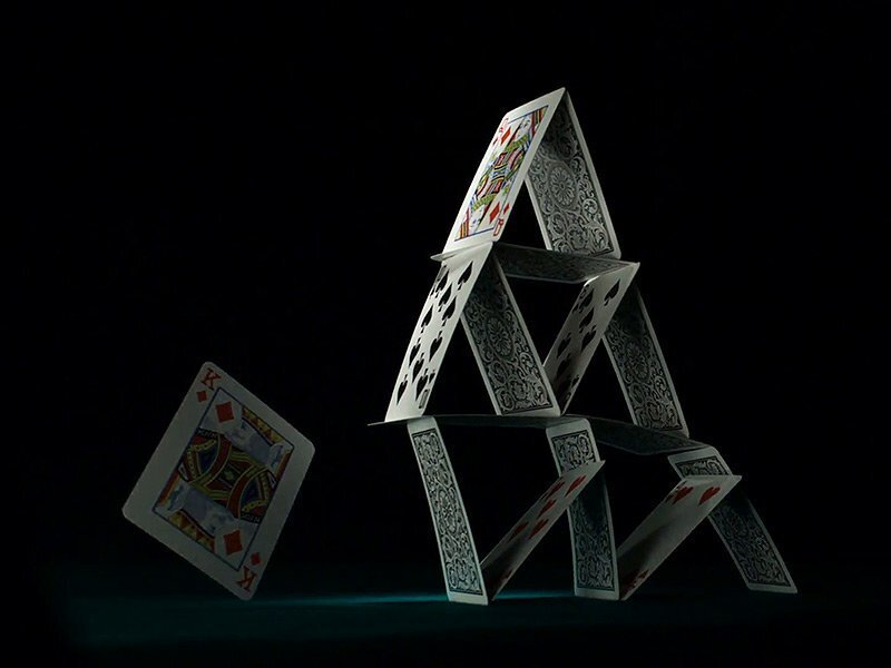Professional Rugby: A House of Cards – Part One