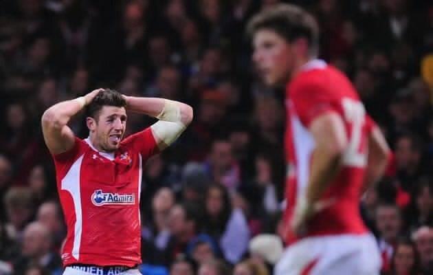 All Blacks loom for dejected Welsh