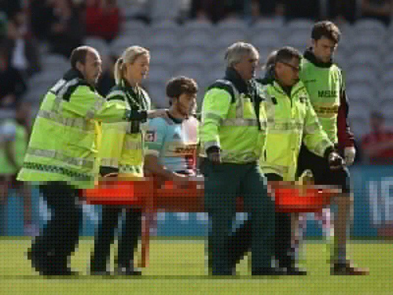 Catrakilis 'stopped' breathing