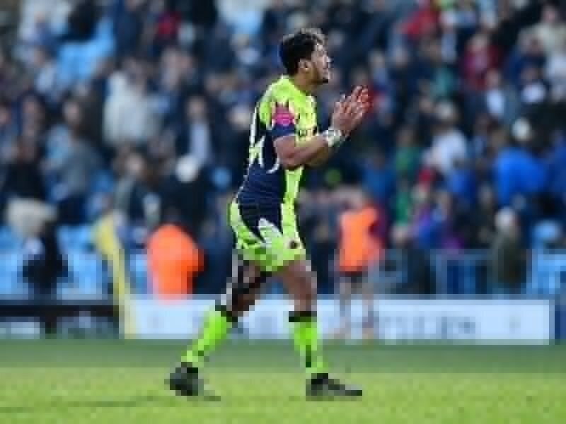 Solomona keen to play for England