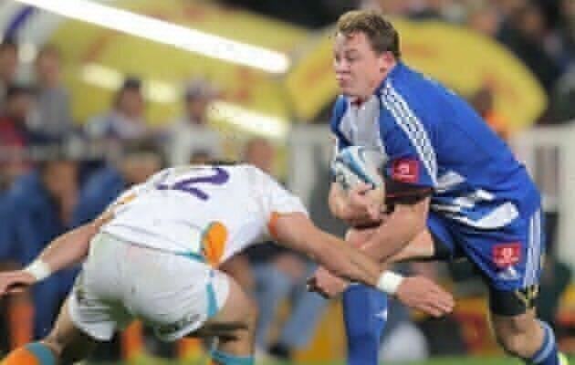 Fourie 'a natural' fetcher