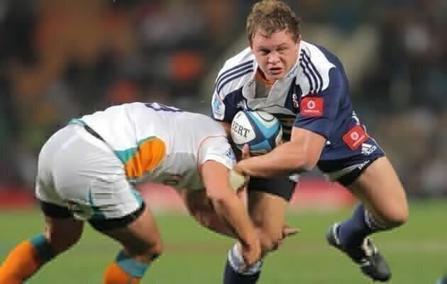 Depth saved Stormers' bacon