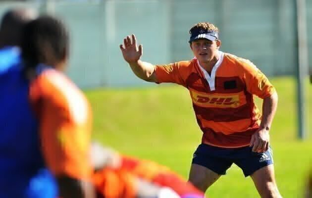 Coetzee: Fourie a Test-level fetcher