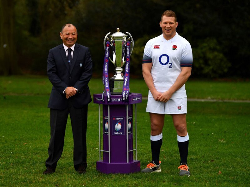 England not fazed by injuries