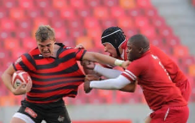 EP magic at Craven Week