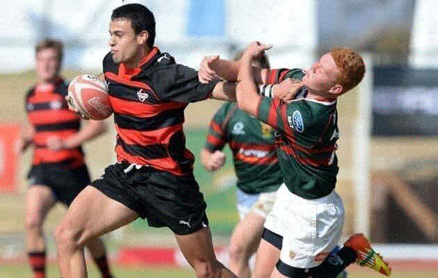 EP Country Districts tame Leopards