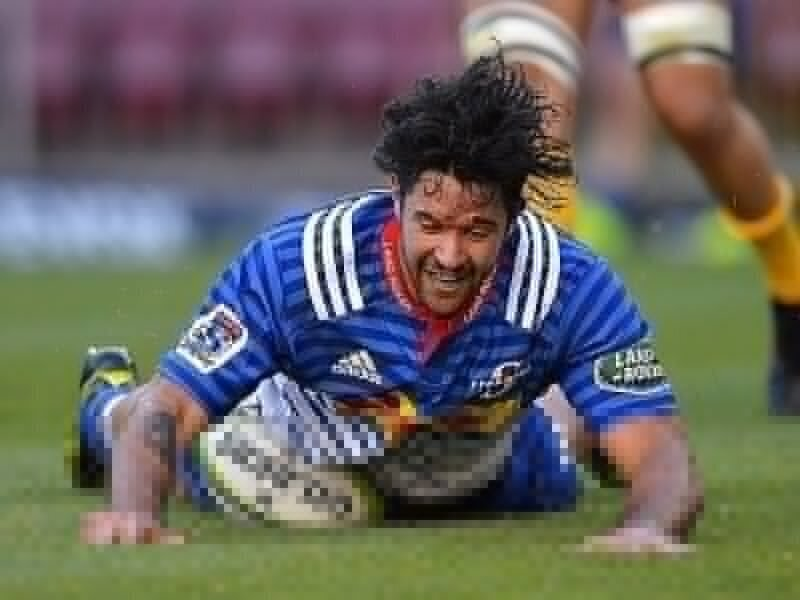 Stormers edge determined Jaguares