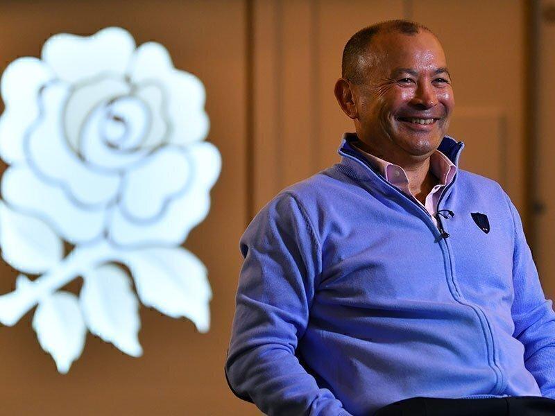 Wallabies headhunting England boss Jones