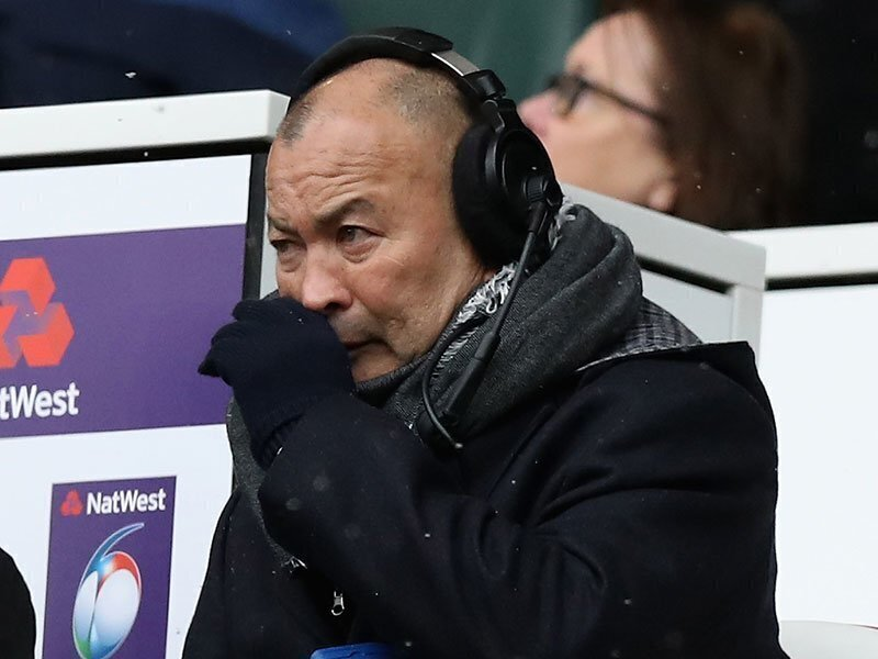 HELP WANTED: Attack coach for England