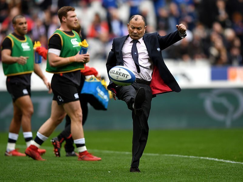 England to replace Jones with a Kiwi coach?