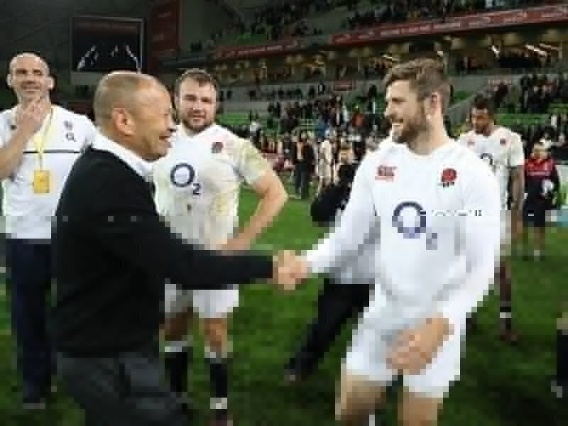 Injured Daly makes England cut