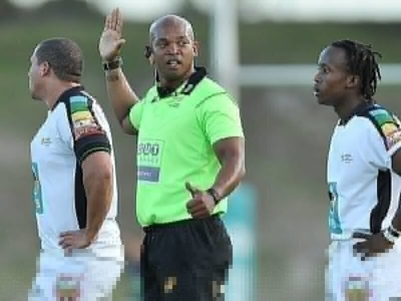 Referees to 5 March 2018