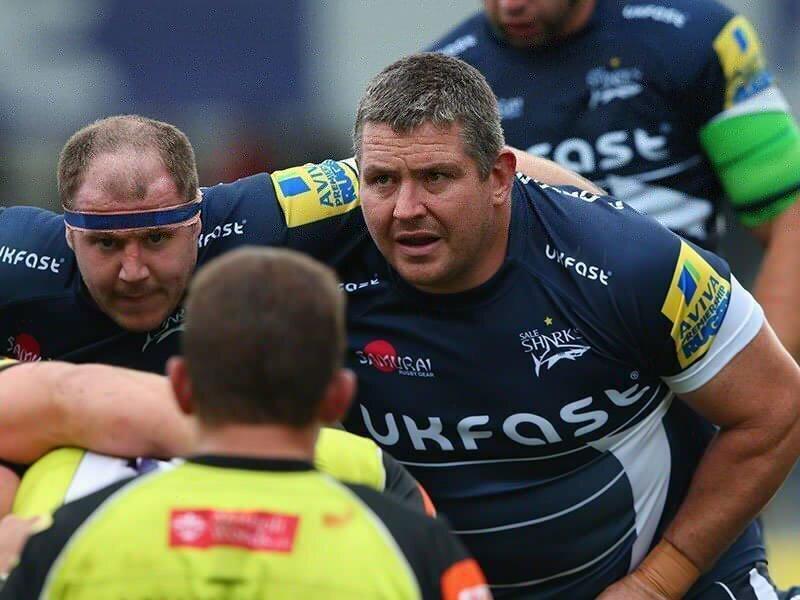 'Fridge' forced to retire