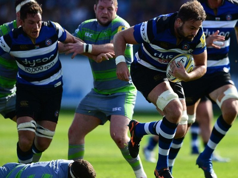 Trio extend Bath contracts