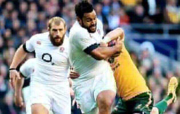 Player ratings: British backlash