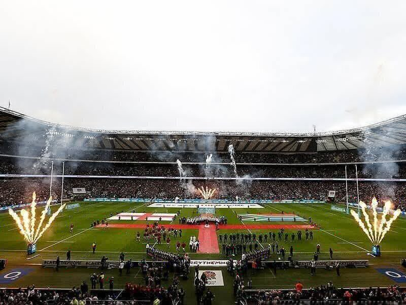 Eng consider playing Tests away from Twickenham