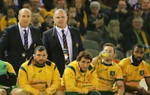 Wallabies a 'team for all seasons'