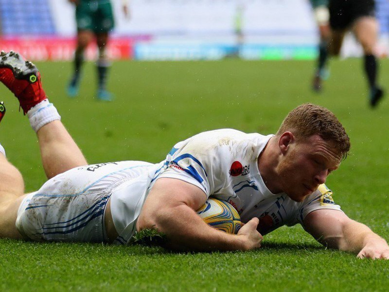 New Premiership Rugby record for Chiefs