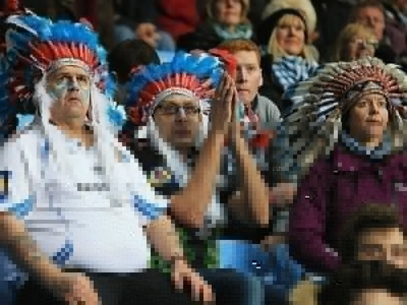 REPORT: Exeter's 'racial' chant to be scrapped?