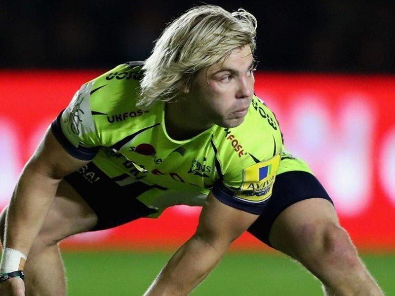 De Klerk calls on 'fast start' from the Sharks