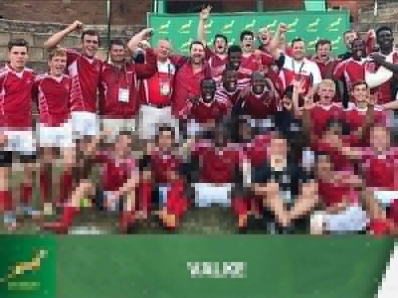 Falcons stun Boland in LSEN Week