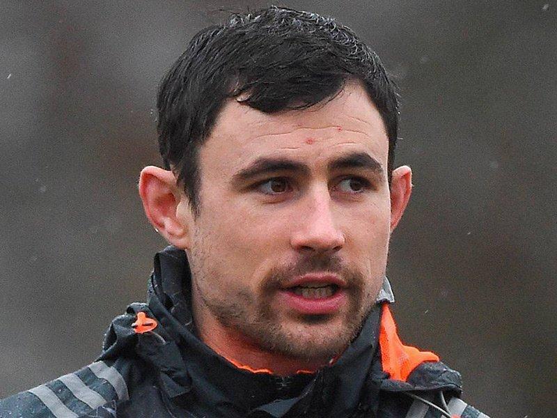 Irish coach turns down Bok offer