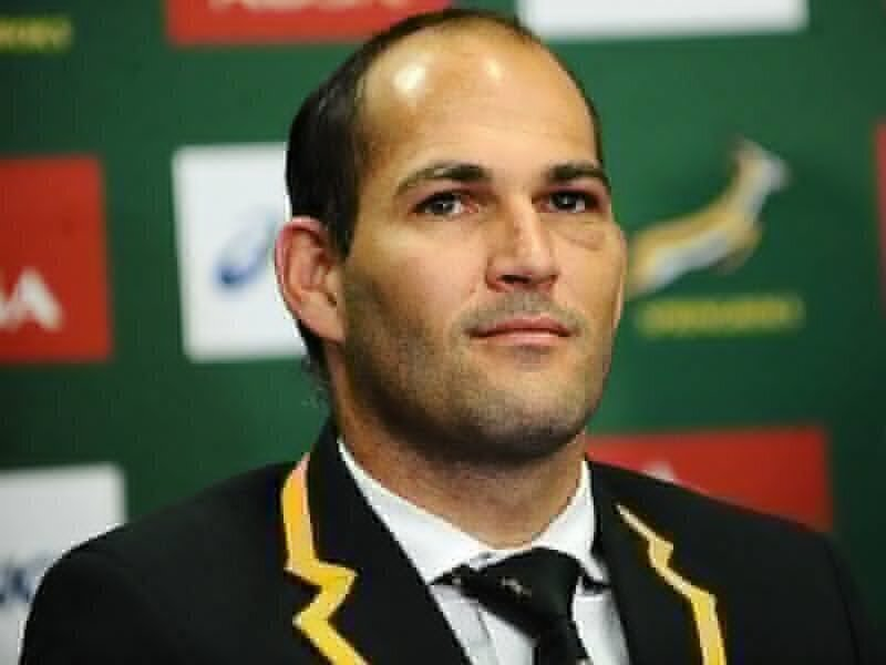 Du Preez: Boks must face 'harsh realities'