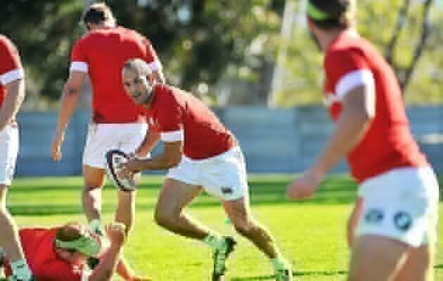 Fourie holds the key for Boks