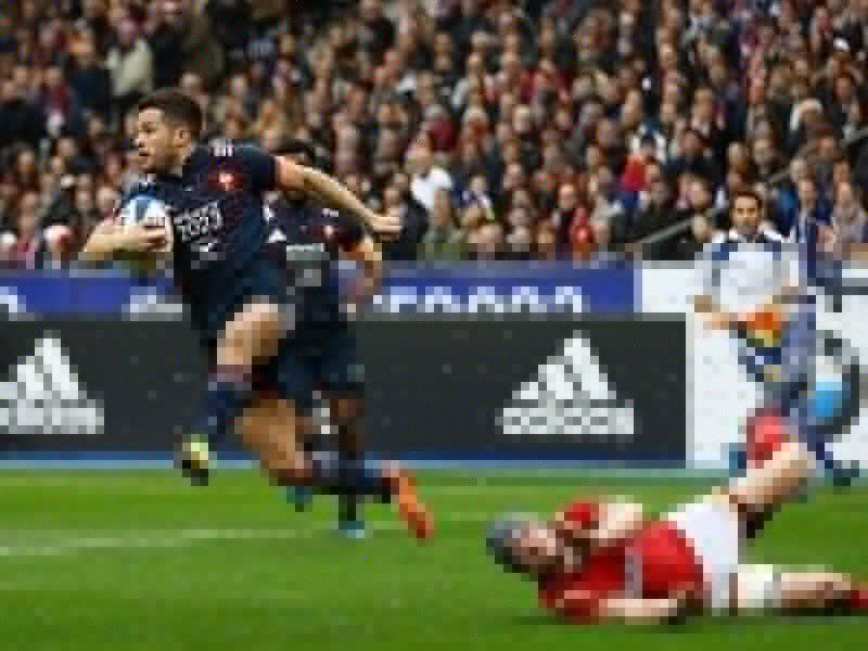 France win remarkable match in Paris