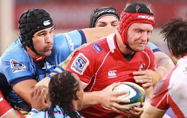 SA rugby built on 'solid foundations'