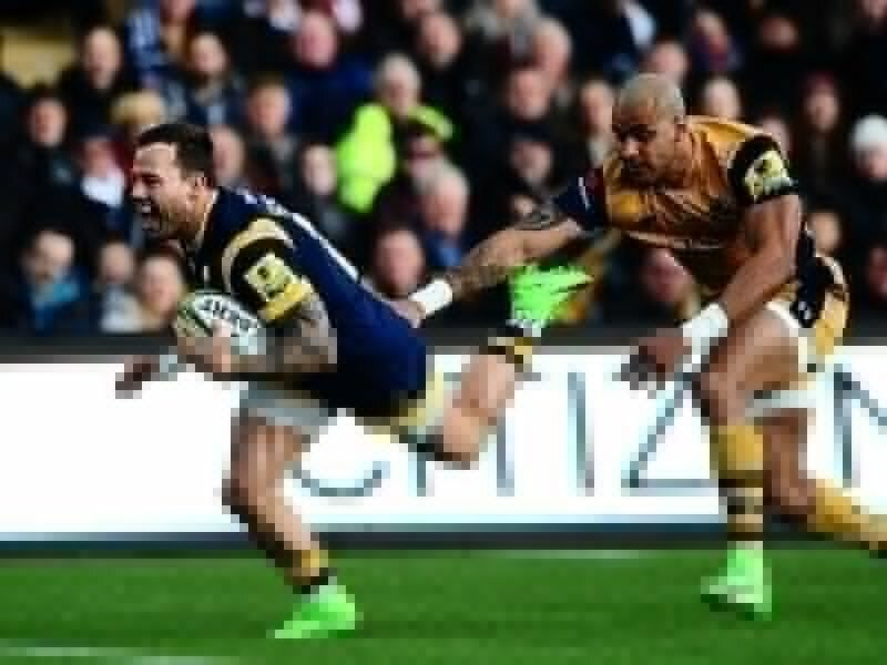 Worcester Warriors could be sold...soon