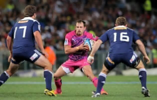 Stormers aim to start strong