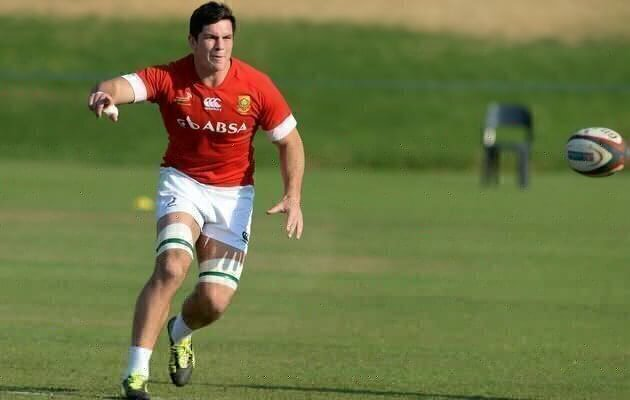 Tipuric: Louw one of the best