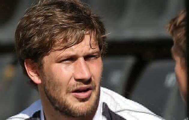 Steyn joins Bok migration to Montpellier