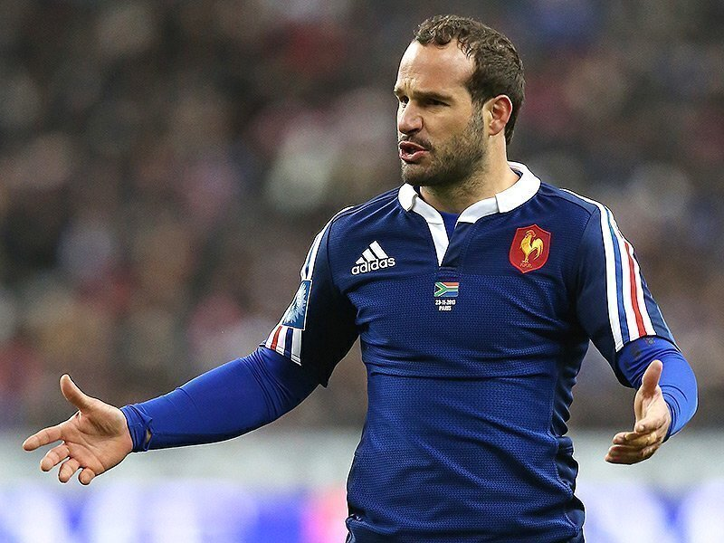 French flyhalf calls it a day