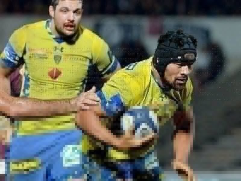 Clermont hold on to beat Montpellier
