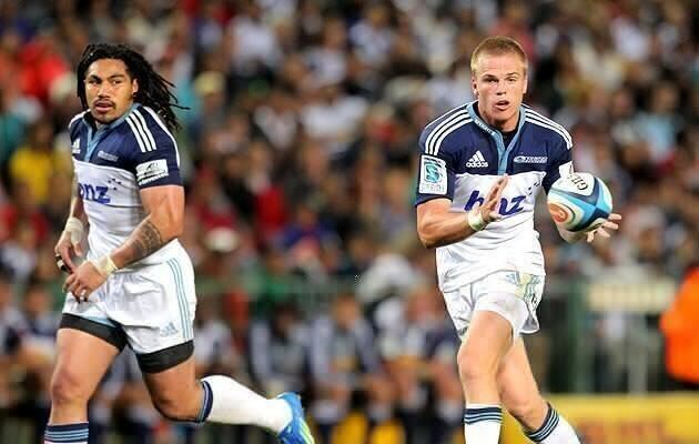 Chiefs sign Blues discard