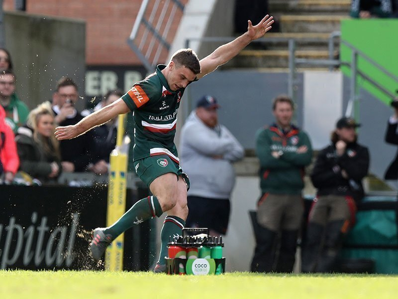 Ford boots Tigers to victory over Wasps