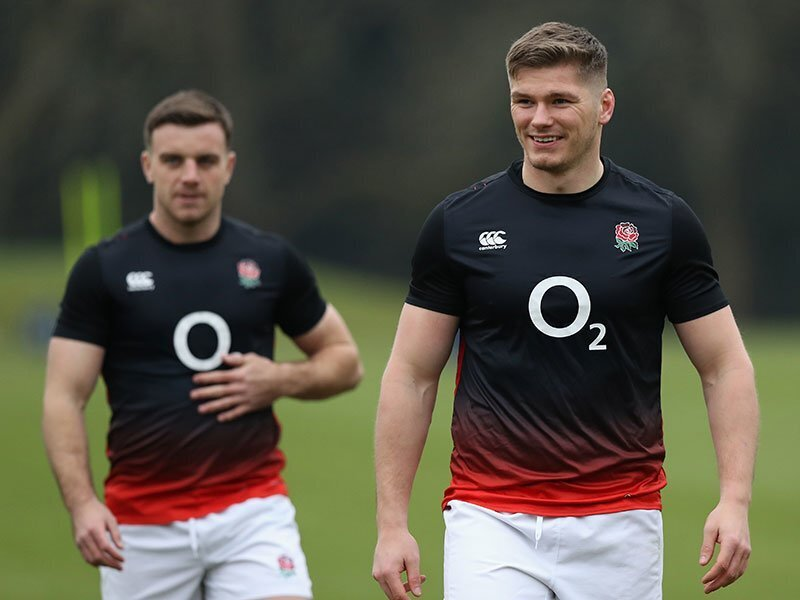 Ford-Farrell partnership coming to an end?