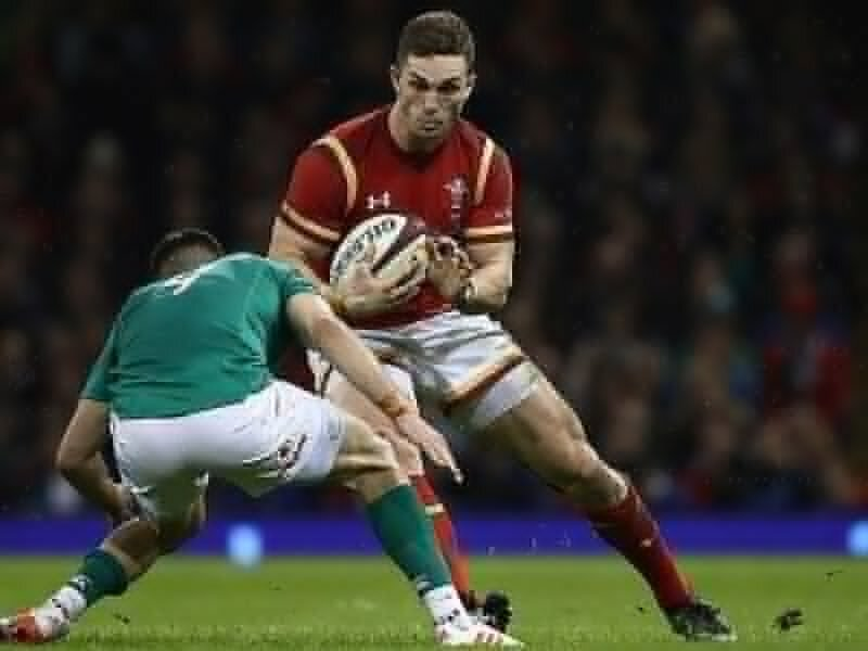 Wales lose star wing