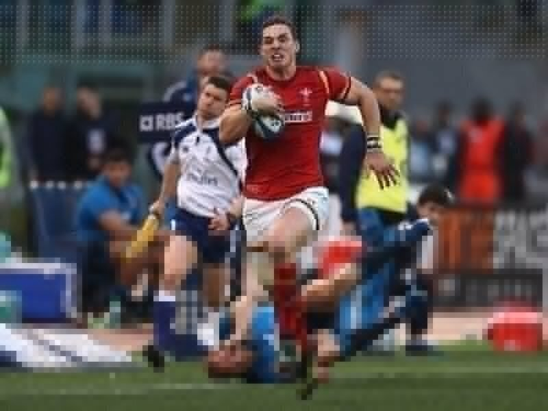 Wales bring in North for England clash